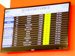 why you should use the club mobay departure lounge