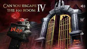 100 rooms and doors horror escape level 6 newhairstylesformen2014 can you escape the 100 room iv level 6 walkthrough room escape