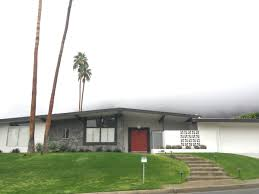 the only palm springs architecture guide you will ever need