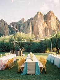 outdoor wedding venues az cheap outdoor wedding venues in az wedding ideas