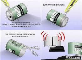 membuat jaringan wifi lancar 7 cara untuk meningkatkan penerimaan sinyal wifi detikgadget com