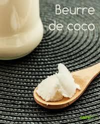 beurre cuisine beurre de coco ou purée de coco maison cuisine saine sans
