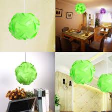 Creative Lamp Shades Aliexpress Com Buy Home Bar Decoration Puzzle Creative Jigsaw