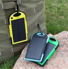cara membuat powerbank dengan panel surya powerbank tenaga surya murah berkualitas bandung youtube