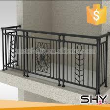 outdoor iron balcony railings outdoor iron balcony railings