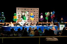 College National Letter Of Intent Signing Day See Which Section Iii Athletes Made College Decisions