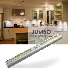 under cabinets led lights jumbo size wireless under cabinet led light see the video order
