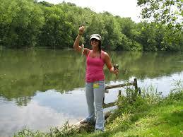 ask away summer bucket list fishing