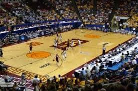 Wells Fargo Center Floor Plan Wells Fargo Arena Asu Online Tour