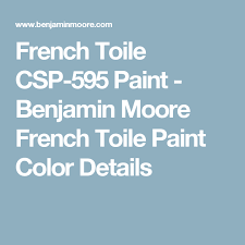 french toile csp 595 paint benjamin moore french toile paint
