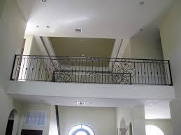interior iron
