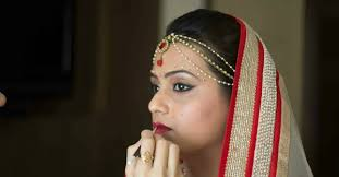 i need a makeup artist for my wedding my nightmare with my wedding makeup artist popxo