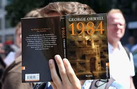 by George Orwell   AbeBooks Stanford News   Stanford University