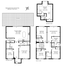 floor plan area calculator 5 bedroom property for sale in barrowfield close hove bn3