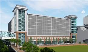 rite aid home design tower fan legacy union former charlotte observer redevelopment bofa office