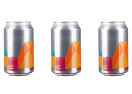 peter saville designs packaging for tate modern beer can