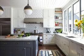 idee cuisine idée cuisine 65 intérieurs qui font rêver