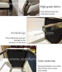Wedding Chairs Wholesale China New Style Low Price White Leather Gold Stainless Steel Chair