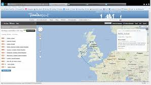 Trip Planner Map A Perfectly Organized Trip Planner A Quarter Two Dimes And A Penny