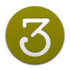 3 by 3 U2013 Dormiente Sg