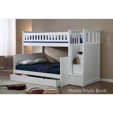 Bunk Beds Auburn Hestia Bunk Bed Single 104024