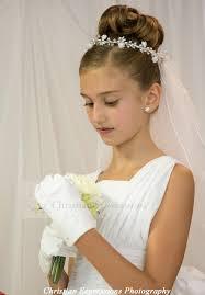 communion headpieces communion wreath veil v871 firstcommunions