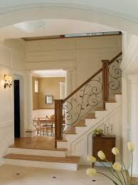 Ideas For Banisters Best 25 Banister Rails Ideas On Pinterest Banister Remodel