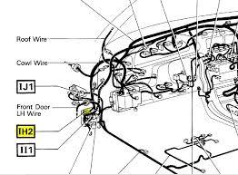 1999 toyota corolla fuse box diagram image details