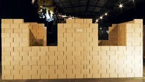 3ders org hadrian x australia u0027s bricklaying 3d printer robot