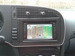 Saab 9 3 Stereo Wiring Diagram 07 Oem Nav Install A Work In Progress Archive
