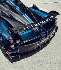 pagani dealership topvehicles u201cpagani huayra bc macchina volante owned by kris