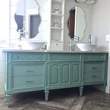 painted bathroom vanity ideas bathroom vanity dresser best dresser to vanity ideas on dresser sink