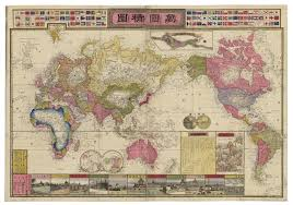 Harvard Map 19th Century Maps Harvard University Asia Center