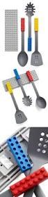 lego kitchen utensils product design cool food u0026 kitchen