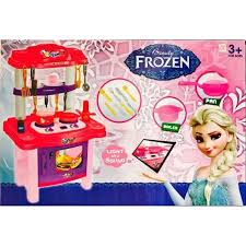 mini cuisine jouet frozen mon mini cuisine jouet lumières et musique 3 ans avec 19