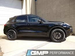 porsche cayenne black wheels gmp gallery 2013 porsche cayenne adv1 wheels