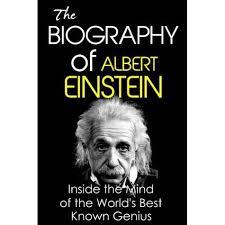 einstein biography tamil the biography of albert einstein the workings of a genius by steve