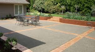 Exposed Aggregate Patio Stones Exposed Aggregate Concrete Gwc Decorative Concrete