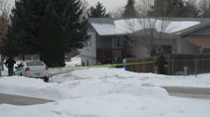 Snow At Home by Two In Custody After Man Stabbed Multiple Times At Home In