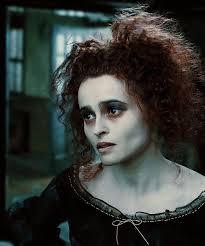 Sweeney Todd Halloween Costume Helena Bonham Carter Lovett Sweeney Todd Wanna