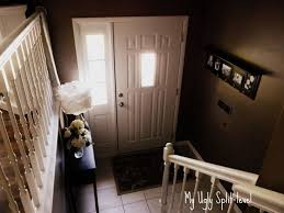 Home Entry Ideas 24 Best Entry Ideas Images On Pinterest Split Level Entryway