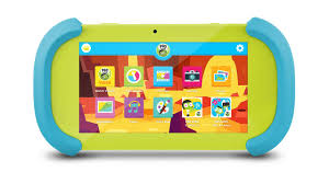pbs kids launches first tablet featuring educational content and