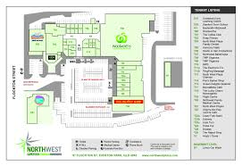 Floor Plan For Bakery Shop by Northwest Plaza Shopping Centre Everton Park