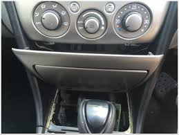 mitsubishi fuzion interior how to remove original car cd player from mitsubishi magna es tl 2004