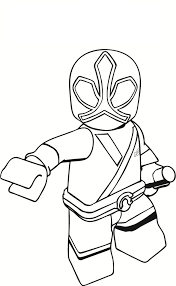 power ranger coloring pages lego coloringstar