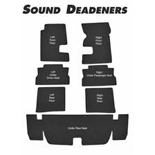1967 camaro carpet ca136 carpet sound deadener kit for 1967 69 camaro 7