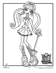 birthday boy coloring pages 70 best monster high coloring pages images on pinterest monster