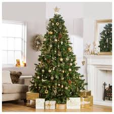 buy festive 8ft majestic pine tree from our