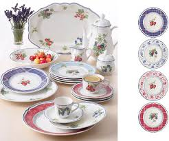 cottage style dinnerware from villeroy boch cottage inn collection