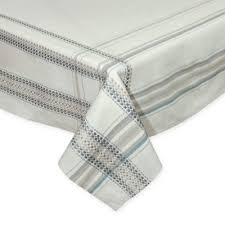 Bed Bath And Beyond Christmas Tablecloths Buy Blue Tablecloths From Bed Bath U0026 Beyond